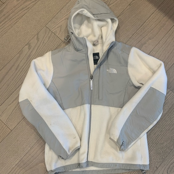 The North Face Jackets & Blazers - White The North Face Jacket